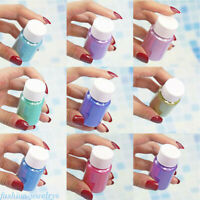 10g Cosmetic Natural Mica Powder Pigment Soap Candle Colorant Dye DIY Nail Art