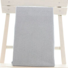 TowelsRus Aztex Classic Value Massage Couch Cover Without Face Hole Grey Stretc