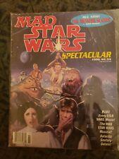 MAD Magazine - cool STAR WARS SPECTACULAR 1996