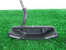 """Ben Hogan Edge Vector 2 CNC Milled 35"""" Putter RIGHT HAND Steel Shaft Putter RH"""