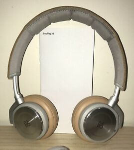 Bang & Olufsen Beoplay H8 Noise Cancelling Wireless Rechargeable Headphones