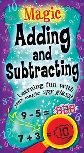 NEW Magic Adding and Subtracting by Arcturus Publishing