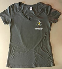 New listing Newground Brewing Hard Dutch Latte imported from Holland Womens Sz M Shirt