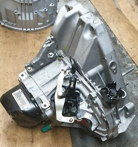 Nissan NV200 1.5L 5 Speed Reconditioned Gearbox