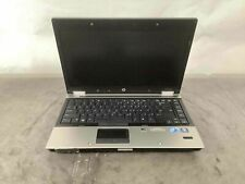 "HP EliteBook 8440p 14.1"" Core i5 2.40GHz 6GB 500GB DVD/RW Laptop"