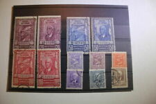 Lotti di francobolli italiani