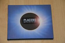 album cd PLACEBO battle for the sun