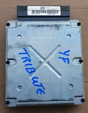 ECU ENGINE CONTROL UNIT MAZDA TRIBUTE OR FORD MAVERIC 2.0 PETROL YL8F-12A650-RF