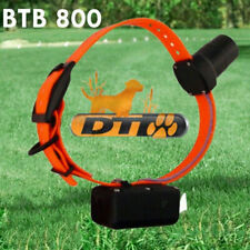DT Systems BTB-800 Baritone Beeper Dog Collar Single Beep Rechargeable Tracking