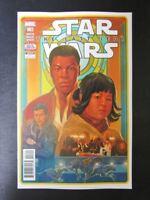 Star Wars #3 - August 2018 - Marvel Comic # 14I81