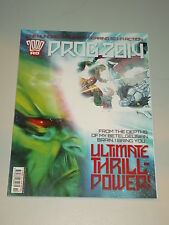 2000AD #2014 JUDGE DREDD DECEMBER 11 - 31 2013 UK MAGAZINE