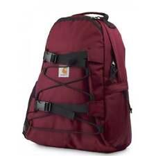 CARHARTT Kickflip Backpack - Mulberry Rucksack 1006288-61