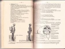 Luftwaffe ''Reibert'' Handbook (1941) - WW2 German airforce handbook / manual