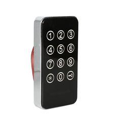 Hot Electronic Intelligent Password Keypad Number Cabinet Door Code Lock Digital