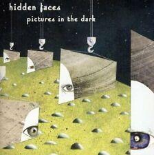 HIDDEN FACES - PICTURES IN THE DARK NEW CD