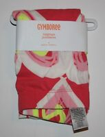 New Gymboree Scribble Heart Leggings Size 7 NWT Play by Heart Pants Pant