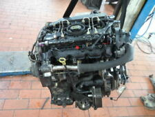 Ford Mondeo Mk3 2.0 TDCi, 131 PS, Motor, Diesel