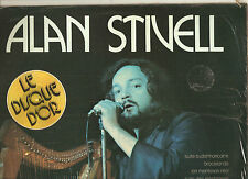 ALAN STIVELL Disque D'Or orig 1970s FRENCH LP celtic folk rock psych Irish harp