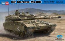 HBB82441 - Hobbyboss 1:35 - Israeli IDF Merkava MK IIID
