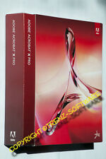 Adobe Acrobat X (10) Pro Windows deutsch mit Box mit DVD - Livecycle Designer