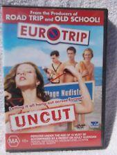 EUROTRIP(UNCUT)SCOTT MECHLOWICZ,,JACOB PITTS DVD MA R4