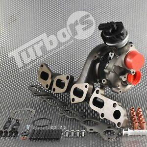 Turbolader Audi VW Seat Skoda 2.0TDI 4x4 140kW 190PS CNHA DDDA 04L253056L