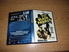 The Case of the Black Parrot (DVD, 2012) VOD MOD