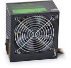 System Builder 500W PSU ATX Switching Power Supply / 12cm Silent Black Fan / PC
