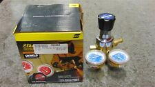 NEW ESAB Oxweld R770-150-580 Two Stage Pressure Regulator 0558010682