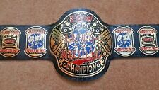 ECW WORLD HEAVYWEIGHT WRESTLING CHAMPIONSHIP BELT.ADULT SIZE