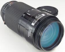 Nikon AF 70-210mm F4-professionelle Qualität Objektiv -