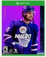 NHL 20 for Xbox One [New Video Game] Xbox One FREE SHIPPING