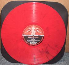 "The White Stripes Live Vinyl LP + 7"" Jack Rob Jones Print DVD Third Man Vault 23"