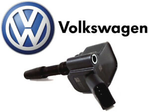 Genuine Direct Ignition Coil 06H905110L for Volkswagen Passat 2.0L L4 2018-2020
