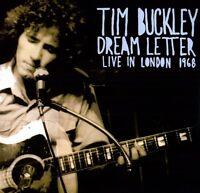 Tim Buckley - Dream Letter [New Vinyl LP] 180 Gram