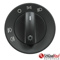 VW Lichtschalter Caddy 3 Polo Sharan Transporter T5 Nebelscheinwerfer 6Q0941531C