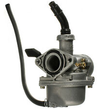 4-Stroke Carburetor Carb For 90cc 110cc 125cc ATV SUVs Go Karts Pit Bike Quad