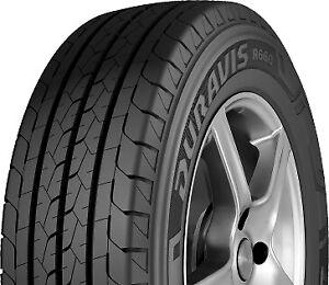 Reifen Sommer Sommerreifen Bridgestone Duravis R660 225/65-16 C 112/110R DEMO