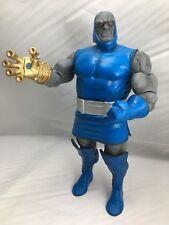 Darkseid DC Universe Classics Series 12 Figure LOOSE Mattel BAF Collect Connect