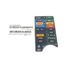 Physio Control MIN- 3006190-201 Keypad CAT# 21330-000121 (NEW*)