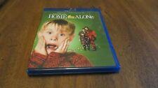 Home Alone with Macaulay Culkin  (Blu-Ray/DVD)