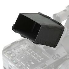 New LCDHD16 Sun Shade Protector designed for Sony NEX-FS100 and Sony NEX-FS700.