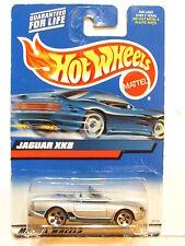 HOT WHEELS 2000 JAGUAR XK8  #165