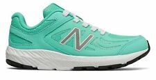New Balance Kid's 519 Big Kids Female Shoes Green