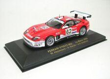 Ferrari 575 GTC No.62 LeMans 2004 (M.Hezemans - A.Barde - J.D.Deletraz)