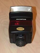OLYMPUS OM F-280 FULL SYNCHRO TTL FLASH