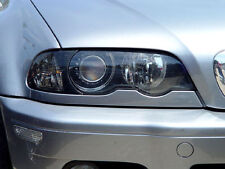 SMOKED INDICATORS FOR BMW E46 3 SERIES COUPE CONVERTIBLE 1998-08/2001