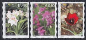 Kosovo 2014 Flowers - Flora - Native plants, MNH