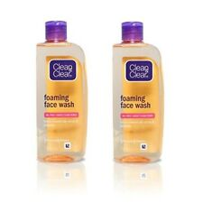 Clean & Clear Foaming Face Wash (150 ml) (pack of 2)