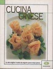 Cucina cinese: le 186 migliori ricette da seguire passo dopo passo.